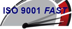 iso9001 fast